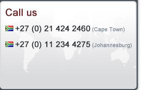 Namibia employment work permit - Work Visa Namibia